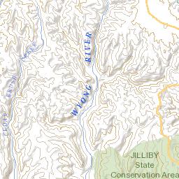 Yarramalong to Watagan Creek via Basin Campsite walking track